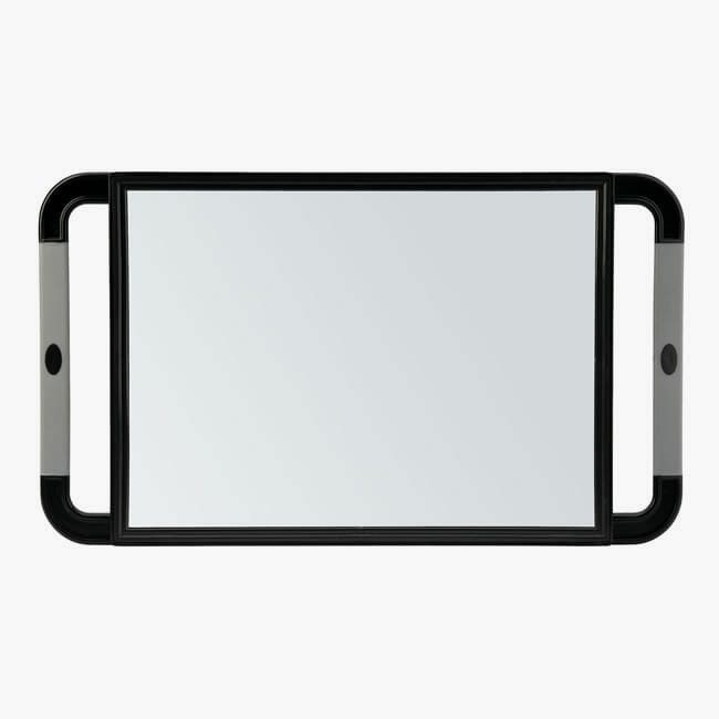 Sibel V Design Back Mirror