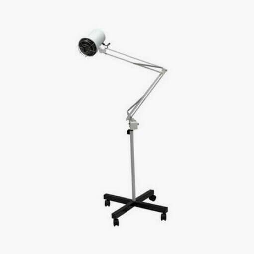 Sibel Mobile Infrared Lamp