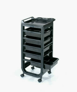 REM Aztec Salon Trolley