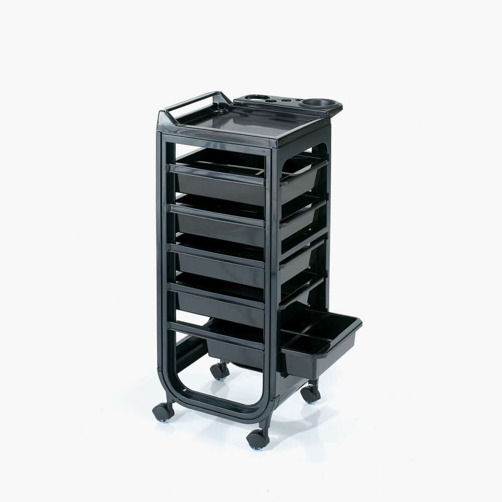 Rem aztec salon trolley direct salon furniture for Salon trolley