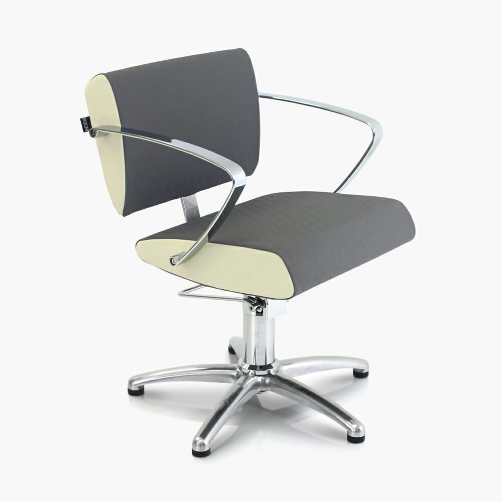REM Aero Hydraulic Styling Chair