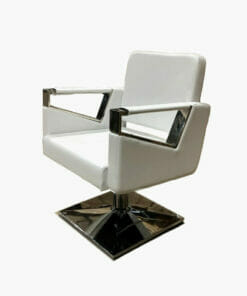 Antigua Styling Chair White