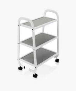 REM Arc Beauty Trolley