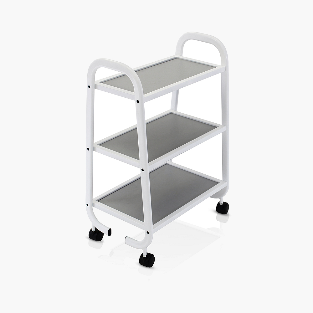 Rem Arc Beauty Trolley Direct Salon Furniture Uk
