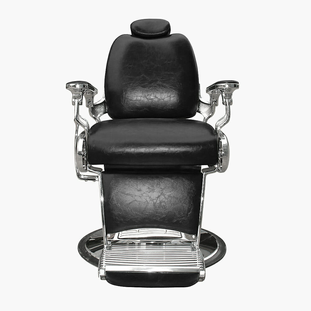 Chairs Direct: Barburys Arrow Barbers Chair