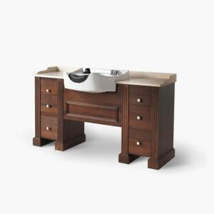Takara Belmont Apollo 2 Barbers Chair Direct Salon Furniture