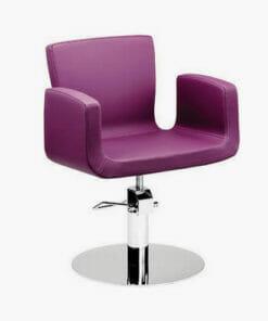 Ayala Aurum Hydraulic Styling Chair