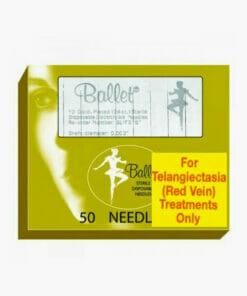 Ballet TEL Needle