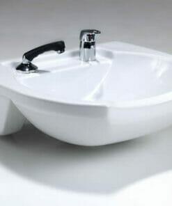 REM Porcelian Frontwash Basin Only