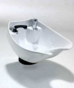 REM Sumo Porcelain Backwash Basin Only