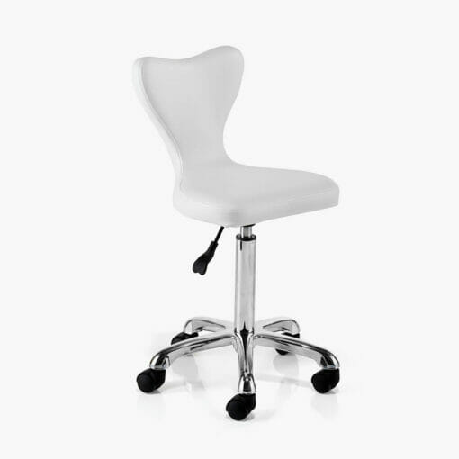 REM Clover Client Chair