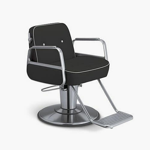 Takara Belmont Cadilla 50s Backwash Chair