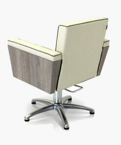 REM Centenery Hydraulic Styling Chair