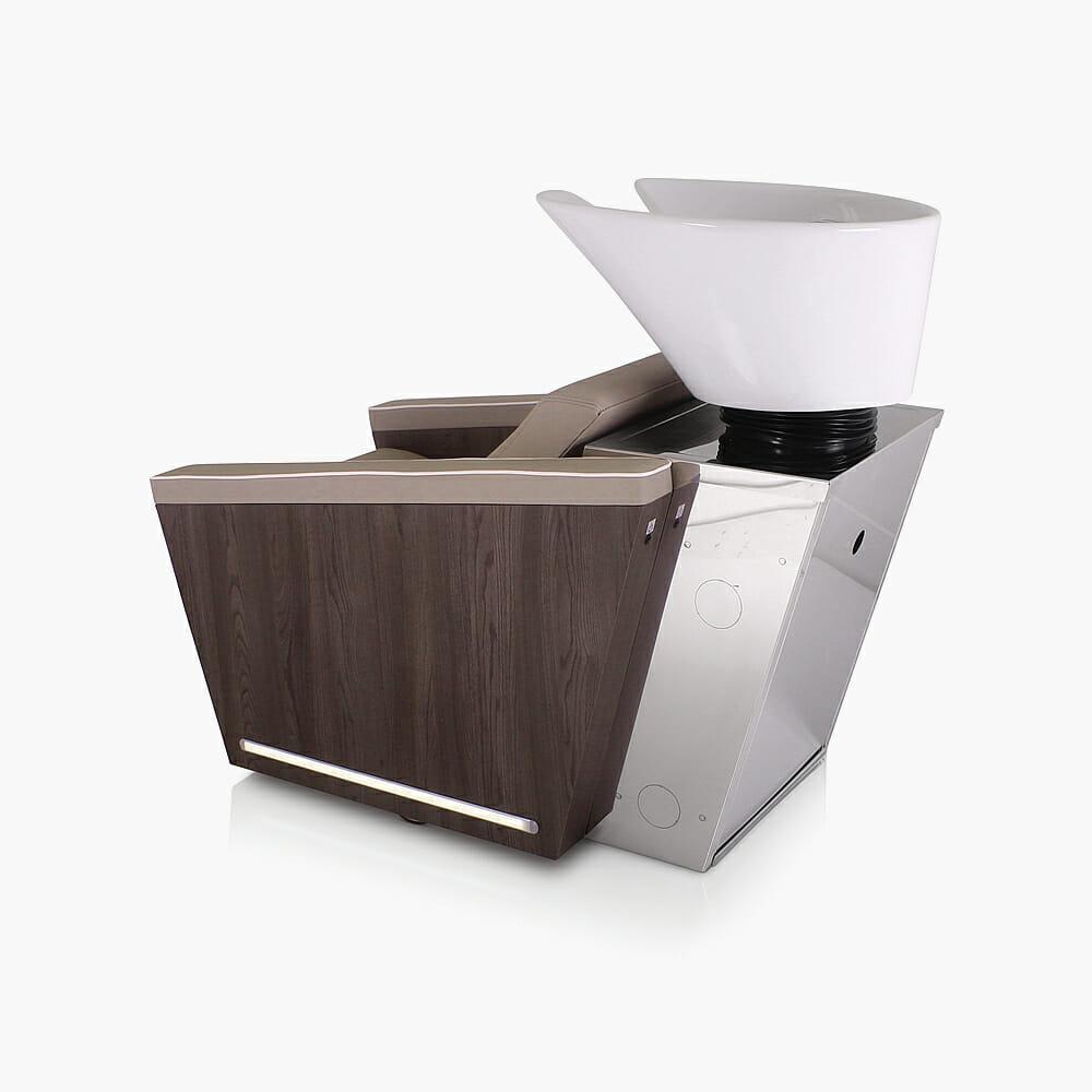 rem centenary washpoint complete direct salon furniture. Black Bedroom Furniture Sets. Home Design Ideas