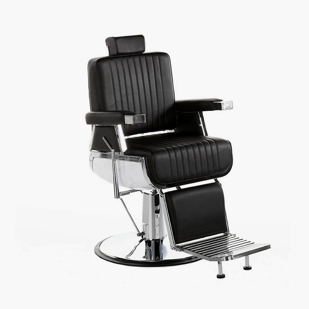 Direct salon furniture chicago barbers chair direct for Modern salon furniture packages