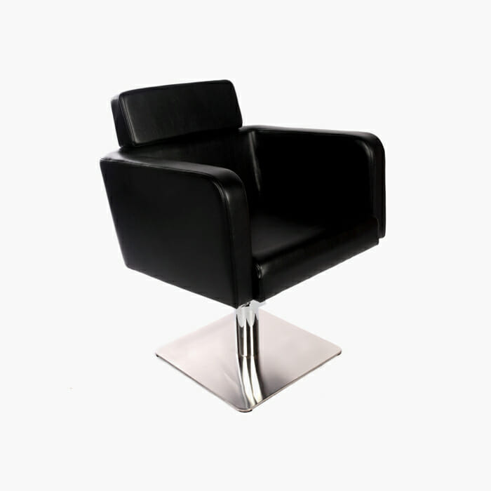 Crewe Orlando Cuban Lux Hydraulic Styling Chair