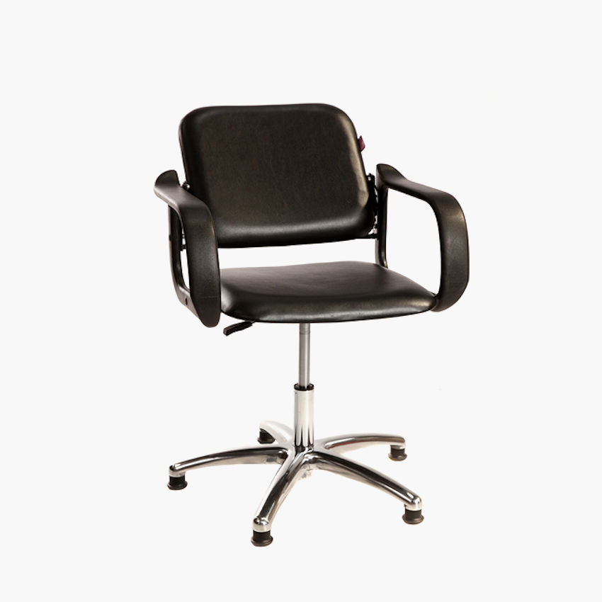 Crewe Orlando Jamaica Backwash Chair Direct Salon Furniture