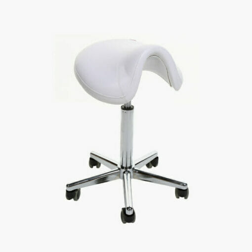 Crewe Orlando Thames Saddle Stool