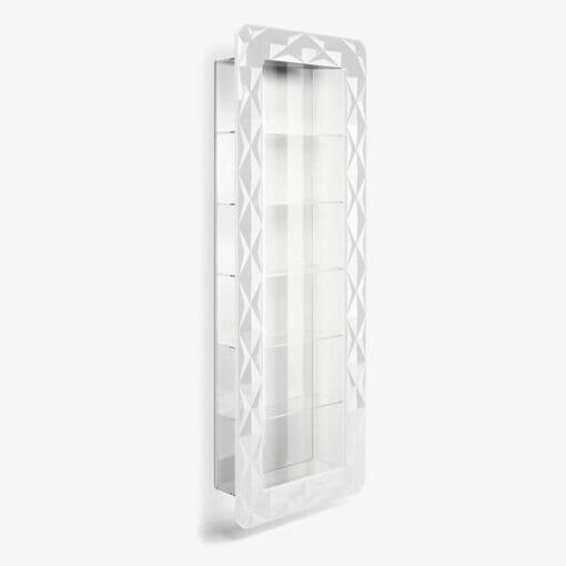 Nelson Mobilier Diamant Retail Display Unit