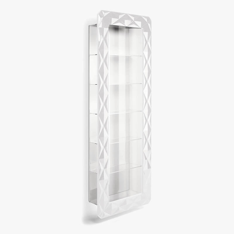 Nelson Mobilier Diamant Retail Display Unit