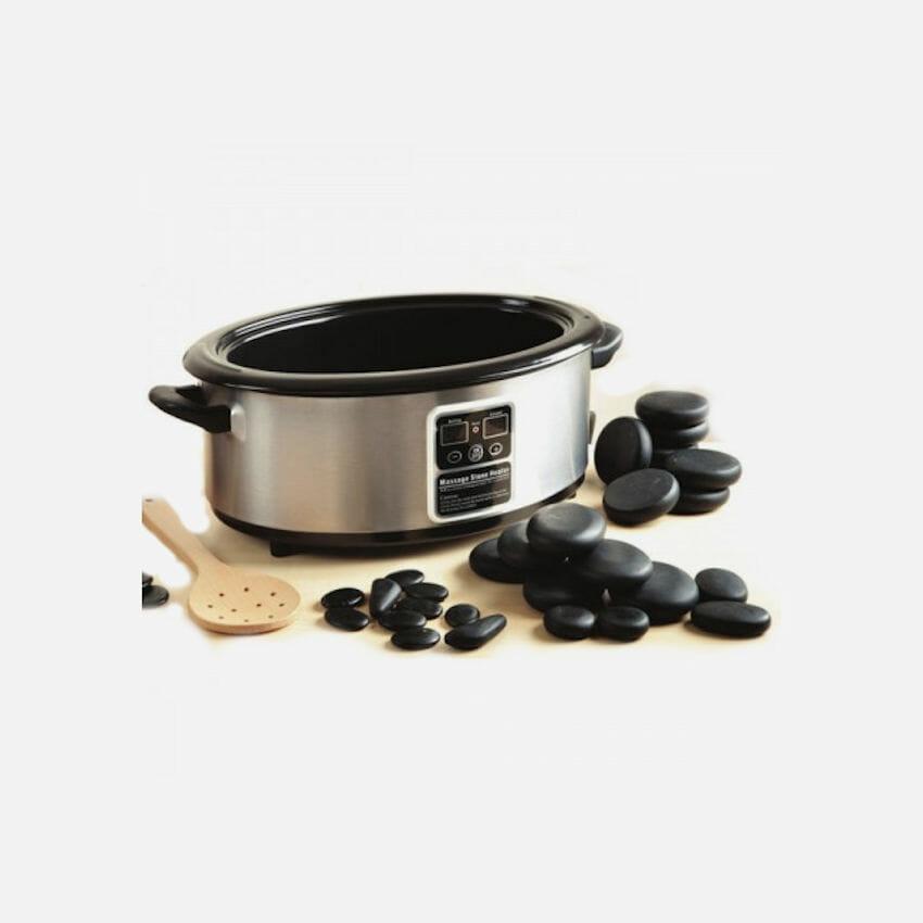 DSF Hot Stone Therapy Heater | Direct Salon Furniture
