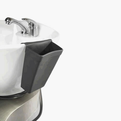 Direct Salon Furniture Midpoint Basin Tool Holder