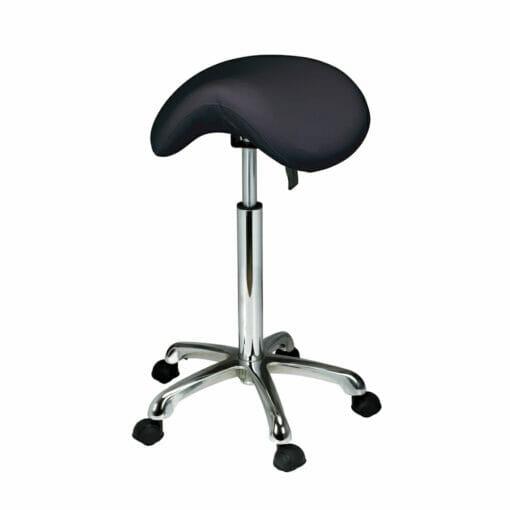 Direct Salon Furniture Saddle Stool