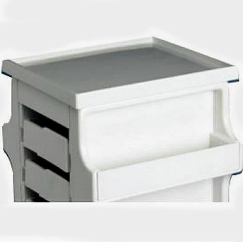 Direct Salon Furniture Skinmate Elite Waxing Trolley