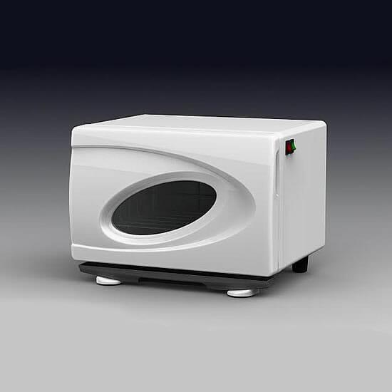 Towel Warmer Barbershop: Direct Salon Furniture UV Towel Warmer