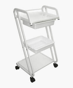 Direct Salon Furniture Z3 Tier Beauty Trolley