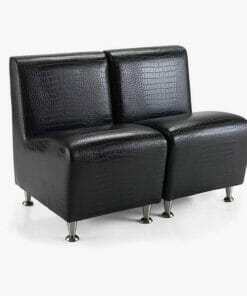REM Elegance Waiting Twin Seat Set