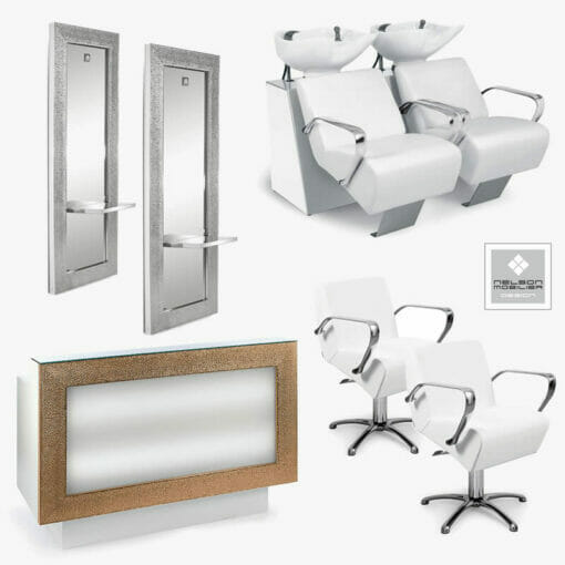 Nelson Mobilier Elite Furniture Package