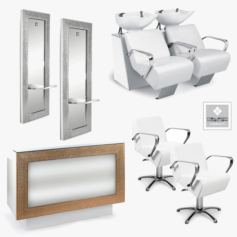 Nelson mobilier elite furniture package direct salon for Furniture packages uk