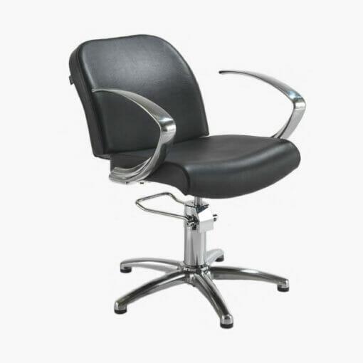 REM Evolution Hydraulic Backwash Chair in Colour