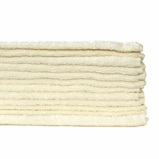 Feel For Hair Cream Beauty Towels