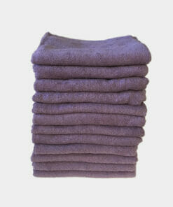 Feel For Hair Lilac Hairdressing Towels
