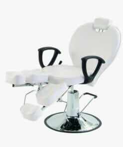 Gemini Split Leg Pedicure Chair