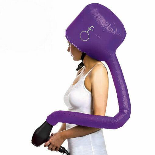 Hairflair SoftHood Hair Dryer Attachment