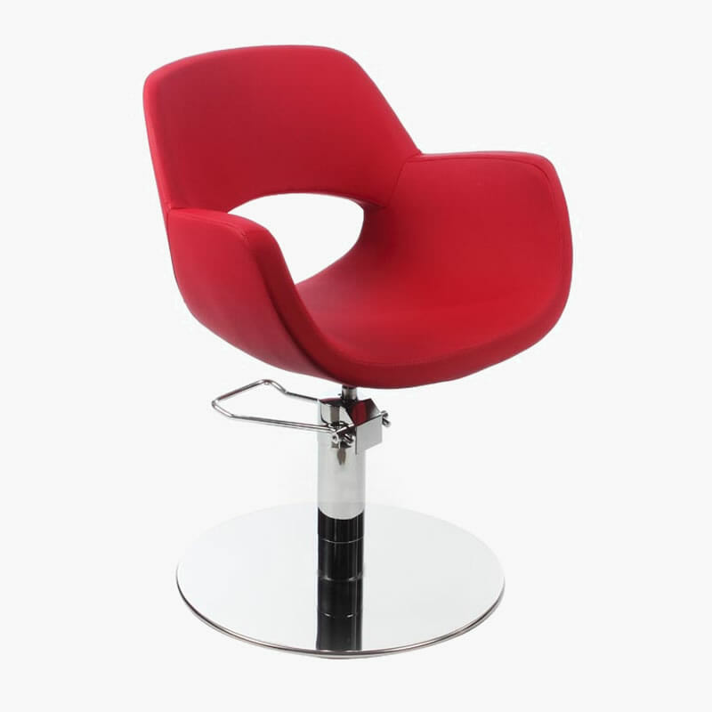 Nelson Mobilier Isoka Styling Chair