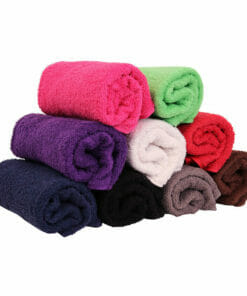 Identity Salon Hairdressing Towels Pack 12