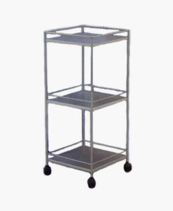 Metal Beauty Trolley