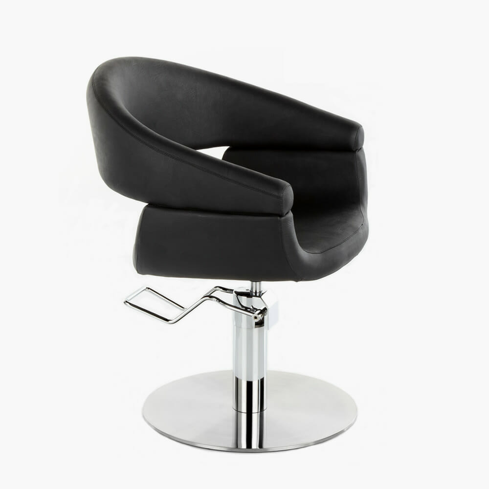 Direct salon furniture madrid hydraulic styling chair dsf uk for Modern salon furniture packages