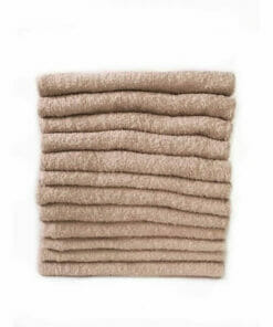 Majestic Chlorine Resistant Sand/Pebble Towels Pack 12