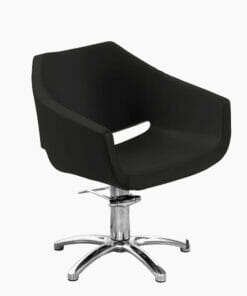 Maletti Domingo Hydraulic Styling Chair