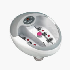 Mountain Stream Deluxe LCD Foot Spa