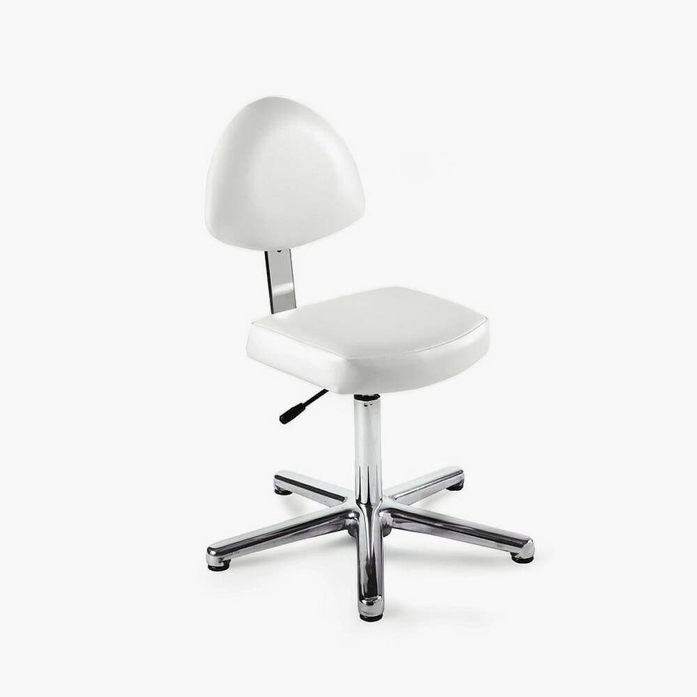 Rem Nail Technician Seat Direct Salon Furniture