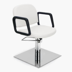 Nelson Mobilier Pallas Styling Chair