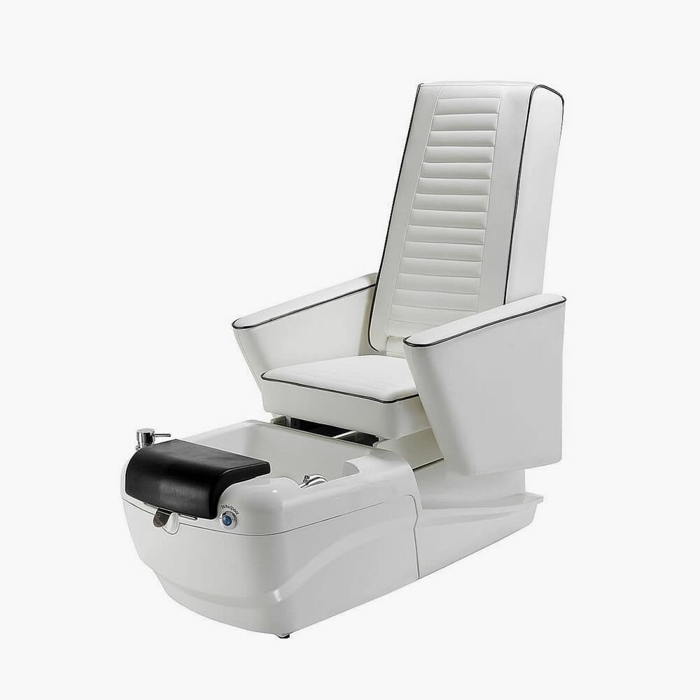 Rem Pedispa Chair Direct Salon Furniture