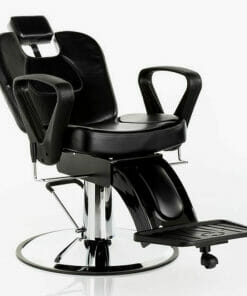 Panther Barbers Chair