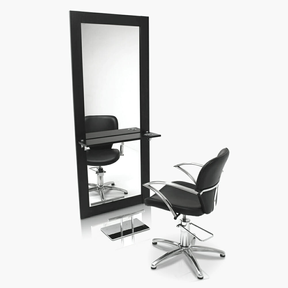 Hair Salon Styling Units: Direct Salon Furniture UK